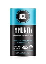Bixbi Pet Immunity, 2.12 oz.
