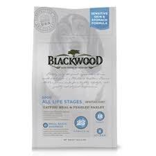 Blackwood 23% Catfish Dog Food, 5 lb.