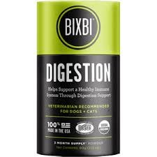 Bixbi Pet Digestion, 2.12 oz.