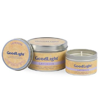 Goodlight Lavender Votive Candle