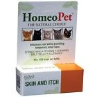 HomeoPet Skin and Itch, 15 ml