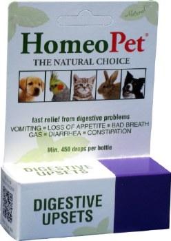 HomeoPet Digestive Upsets, 15 ml