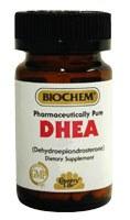 Bio Chem DHEA 10mg 50 vegetarian capsules