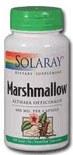 Solaray Marshmallow 480mg 100 capsules