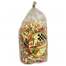 Al Dente Fiesta Fettuccine, 12 oz.