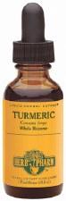Herb Pharm Tumeric Extract, 1 oz.