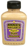 Annie's Homegrown Organic Dijon Mustard, 9 oz.