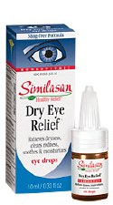 Similasan Dry Eye Relief 10 ml