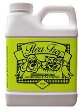 Natural Pet Products Flea Free All Natural Flea Control, 32 oz.