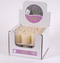 WOW Candle Votive Lavender
