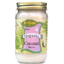 Artisana Coconut Butter Raw Organic 16 oz