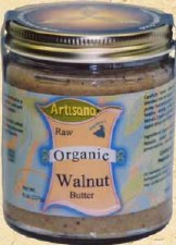 Artisana Walnut Butter Organic Raw 8 oz