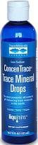 Trace Minerals Research ConcenTrace Trace Mineral Drops, 4 oz.