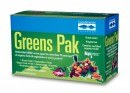 Trace Minerals Research Greens Pak, 30 packets
