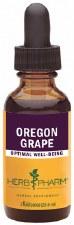 Herb Pharm Oregon Grape 1 oz