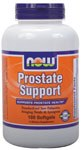 NOW Prostate Support 180 Soft-Gels