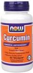 NOW Curcumin 700mg 60 Veggiecaps