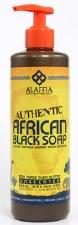 Alaffia African Black Soap Unscented 16oz