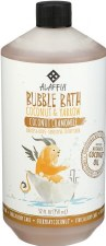 Alafia Coconut Chamomile bubble Bath, 32 oz.