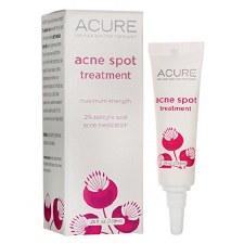 Acure Acne Spot Treatment, .5 oz.