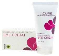 Acure Eye Cream, 1 oz.