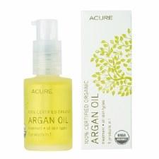Acure Facial Argan Oil, 1 oz.