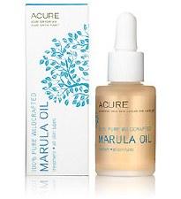 Acure Marula Oil, 1oz.