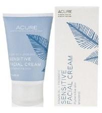 Acure Sensitive Facial Cream 1.75oz