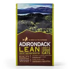 Adirondack Lean for Adult & Senior Cats, 4 lb.