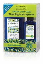 Andalou Age Defying Thinning Hair System (3 Pieces)