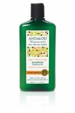 Andalou Moisture Rich Shampoo 11.5 fl oz