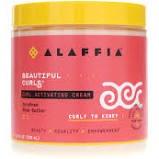 Alaffia Cream Activated Beautiful Curls, 8 oz.