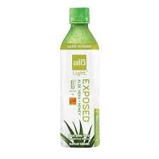 Alo Exposed Drink, 50.7 oz.