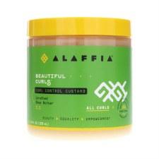 Alaffia Beautifuol Curls Curl Control, 4 oz.