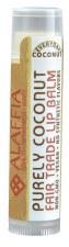 Alaffia Coconut Lip Balm .05oz.