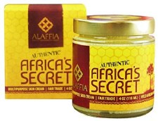 Alaffia Africa's Secret Skin Cream