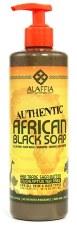 Alaffia African Black Soap Eucalyptus 16oz