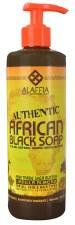 Alaffia African Black Soap Vanilla Almond