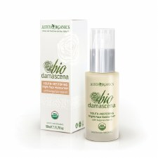 Alteya Organics Night Face Moisturizer 1.7oz