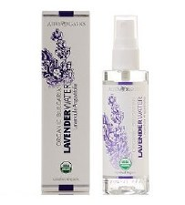 Alteya Organics Bulgarian Lavender Water 2oz
