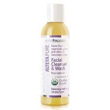 Alteya Lavender Face Cleanser/Wash, 5.1 oz.