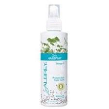 Aubrey Organics Chia Hairspray, 8 oz.