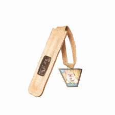 Advance Pet Products Jute Pull Tug