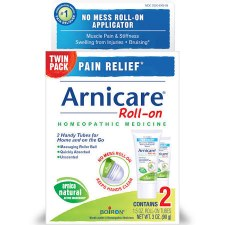 Boiron Arnicre Roll On 2 pack, 3 oz.
