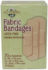 All Terrain Assorted Bandages 30ct