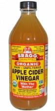 Bragg Organic Apple Cider Vinegar, 16 oz.