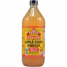 Bragg Organic Apple Cider Vinegar, 32 oz.
