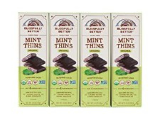 Blissfully Better Original Mint Thins, 1.6 oz.