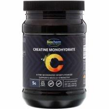 Bio Chem Creatine Monohydrate, 17.6 oz.