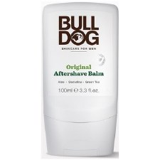 Bull Dog Original Aftershave Balm, 5.9 oz.